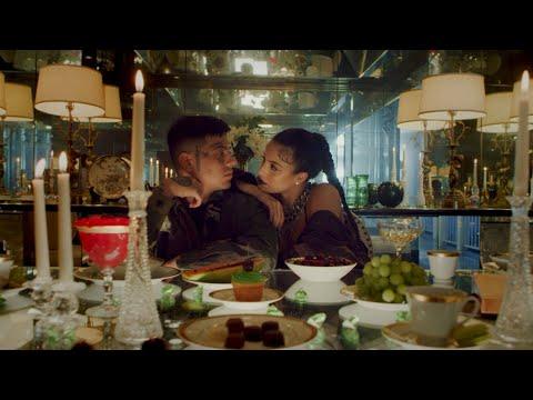 Emilia & Duki – Como Si No Importara (Official Video)