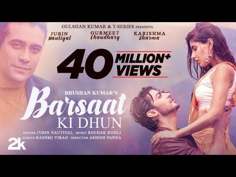 Barsaat Ki Dhun Song | Rochak K Ft. Jubin N | Gurmeet C, Karishma S |Rashmi V | Ashish P | Bhushan K