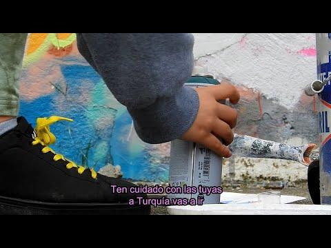 Las Dianas – Leggins Rotos (Lyric Video)