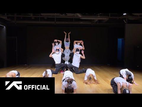 LISA - 'LALISA' DANCE PRACTICE VIDEO
