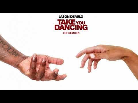 Jason Derulo – Take You Dancing (R3HAB Remix)