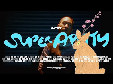 boylife - superpretty (official music video)