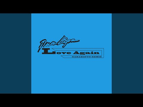 Love Again (GARABATTO Remix)