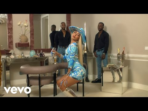 Bad Gyal – Flow 2000 (Official Video)