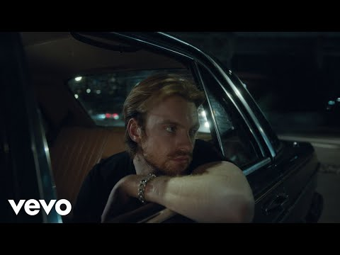 FINNEAS – Love is Pain (Official Music Video)