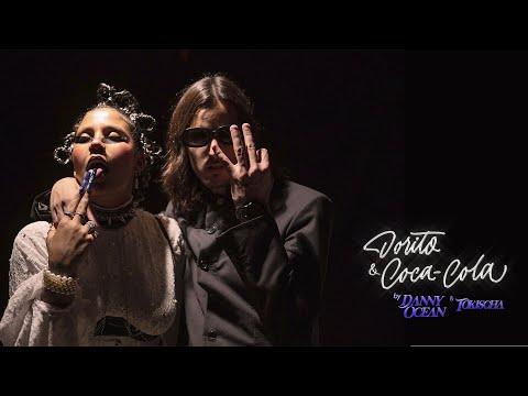 Danny Ocean x Tokischa – Dorito & Coca-Cola (Official Music Video)