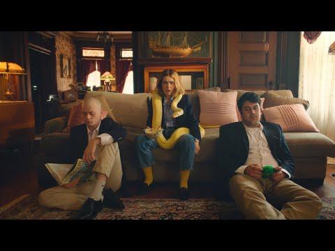 Snail Mail – «Ben Franklin» (Official Music Video)