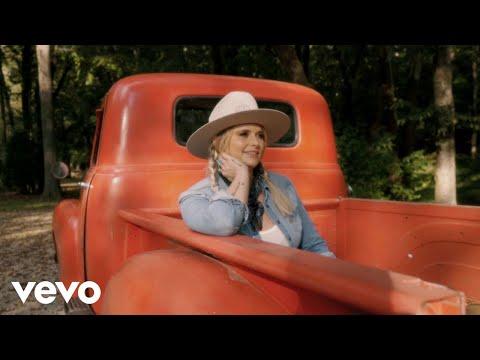Miranda Lambert – If I Was a Cowboy