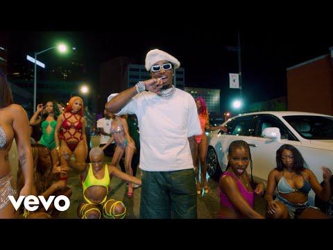 Quavo Feat. Yung Miami – Strub Tha Ground (Official Video)